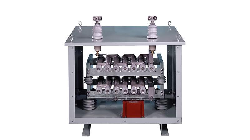 Производство заземляющих резисторов